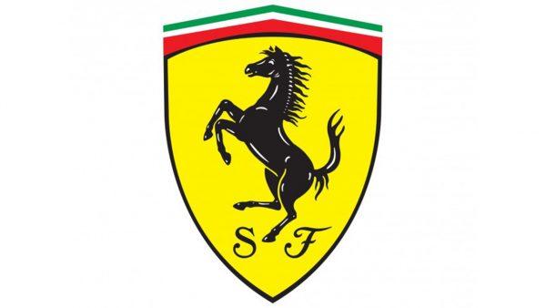 Ferrari signe