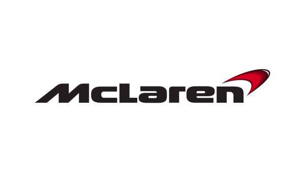McLaren signe