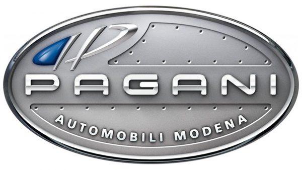 Pagani signe
