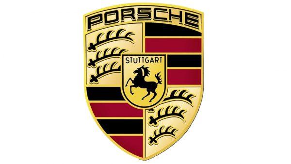 Porsche signe