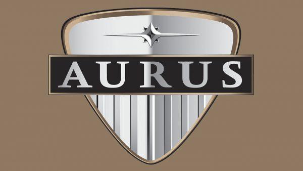 Aurus embleme
