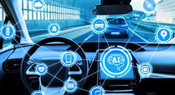L'intelligence artificielle dans le secteur automobile en 2019