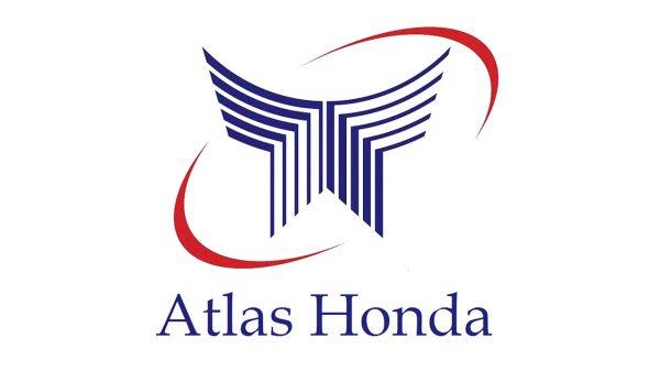 Le logo Honda Atla