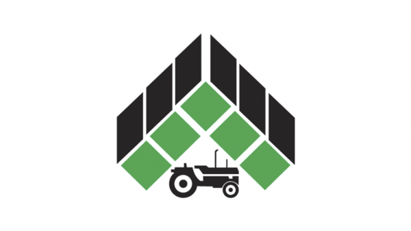 le logo Al Ghazi TRACTORS