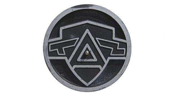 le logo TAZ Neretva