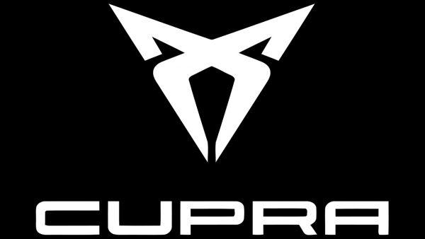 Emblème Cupra