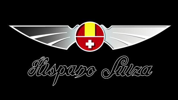 Emblème Hispano Suiza