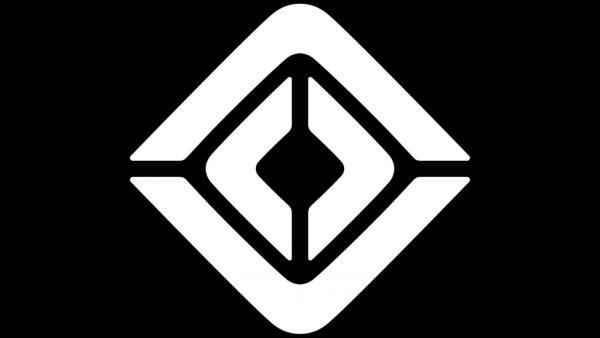 Emblème Rivian