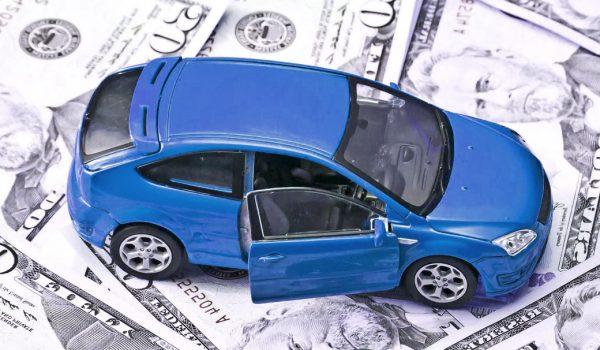 Qu'est-ce qu'un crédit auto ?