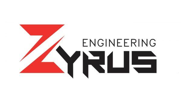 Zyrus logo emblem