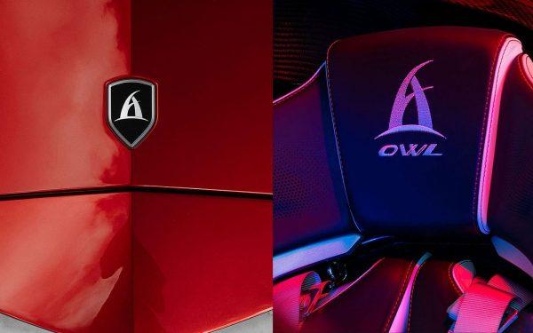 logo aspark owl