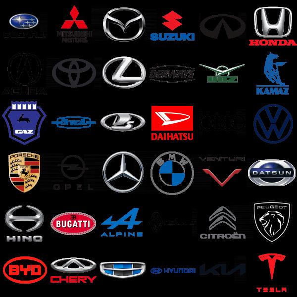marque voiture